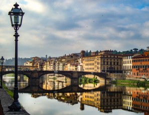 The Ultimate Bucket List for Tourists in Florence