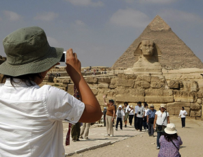 Why Egypt on the Top List for Tourism to Traveler in 2020?