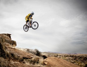 7 Tips for Taking Your MTBing Skills to the Next Level