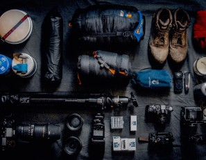 Useful travel gear for college students
