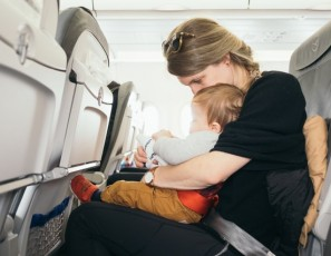 The Most Important Baby Items To Take On A Plane