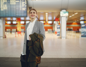 Five Pointers For a Superior Airport Experience