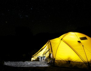 Summer Camping: Safety Tips to Follow