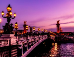 How to Spend 24 hours in the city of love - Paris?
