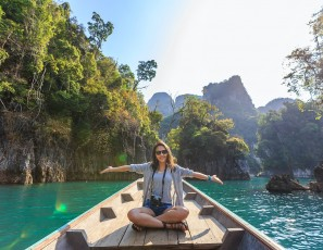 5 Relaxing Vacation Ideas for Those Who Want to Get Away from It All