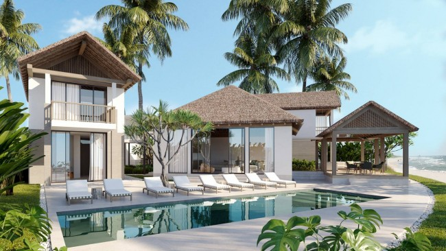 Travel Local: How Vacation Rental Homes are Overtaking the Shifting Accomodation Market