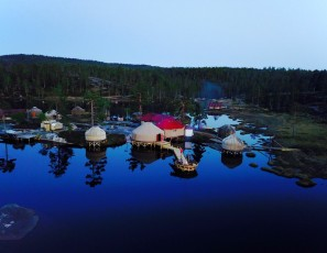 9 Types of Glamping Accommodation for You and Your Family