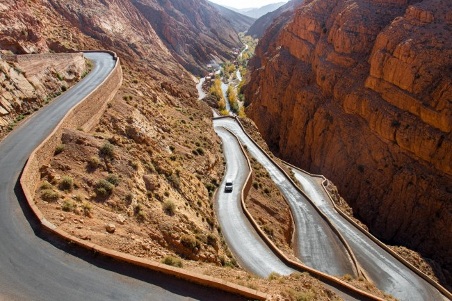 The Best Tourist Locations To Explore In Morocco