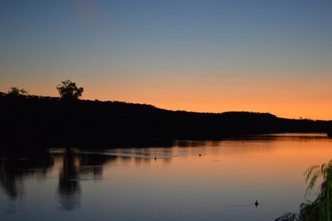 The 5 Longest Rivers in Australia