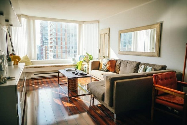 What's the best accommodation for my business trip?