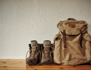 5 Essentials to Bring with You on a Hike