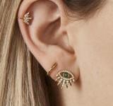 Eye-Shaped Jewelry: A Beautiful and Powerful Talisman