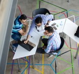 Co-Working Spaces - A Breath of Fresh Air for Freelancers