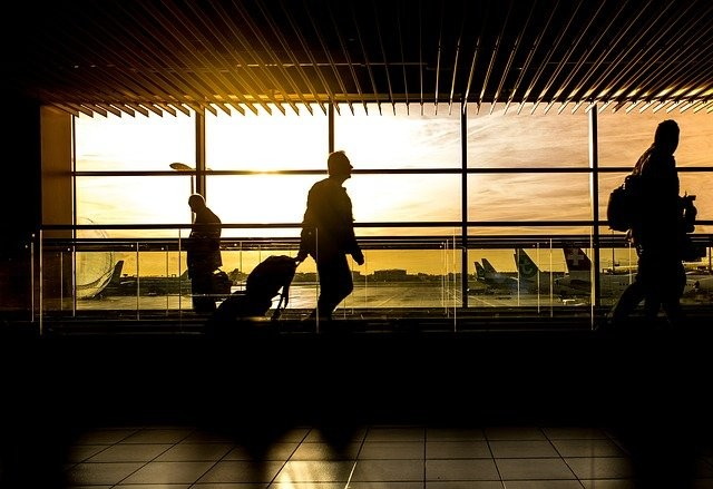 Business Travel in the Age of Covid-19