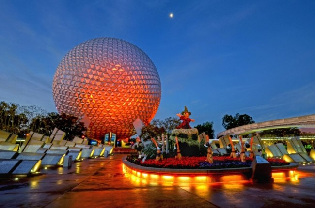 5 Epic Disney Vacations That Should Be on Every Disney Lover's Bucket List