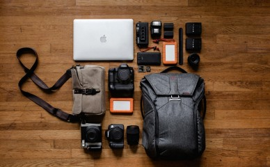 5 Must-Haves In Your Travel Bag