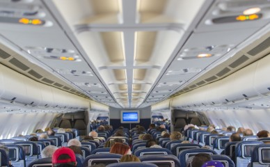 How to Choose the Best Airline Seat
