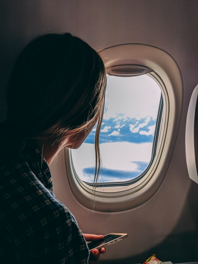 9 Offline Games To Play During Long Flights