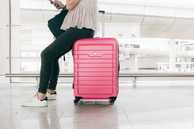 A Guide to Packing Fashionably in One Suitcase