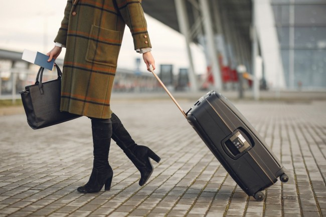 Air Travel Tips for the Self Employed