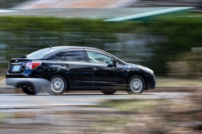 How to Make an Old Car Feel Like New Again