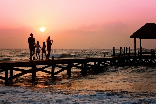 5 Exotic Destinations for a Perfect Family Vacation