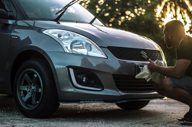 Five Things to Do to Your Car Before You Share It