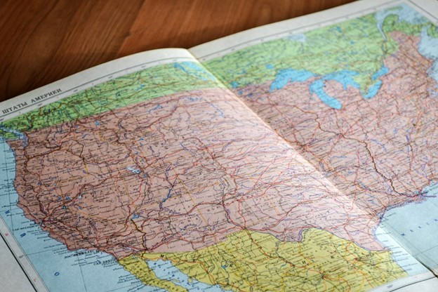 Backpacking Through the United States: An Adventure on a Budget