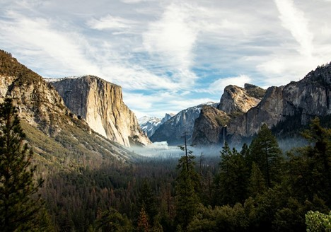 5 Famous National Parks to Satisfy Your Wanderlust