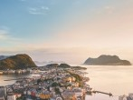 Discover the Most Beautiful Cities in Norway