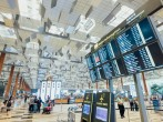 Travel Challenges At Busy Airports- How To Deal With Them