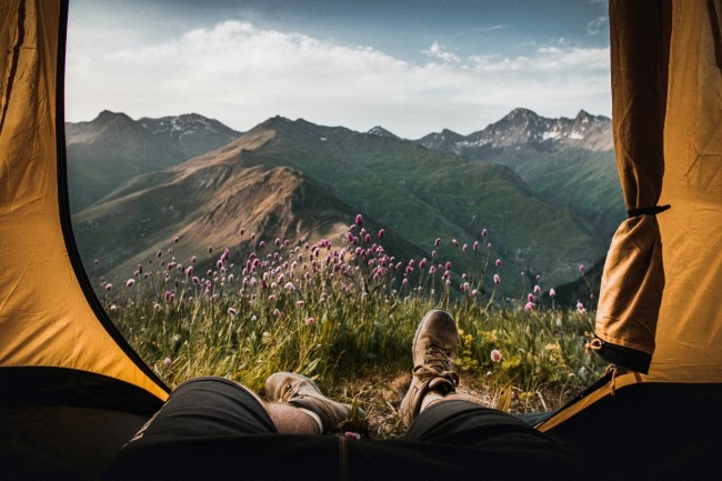 How to Plan an Outdoor Camping Trip
