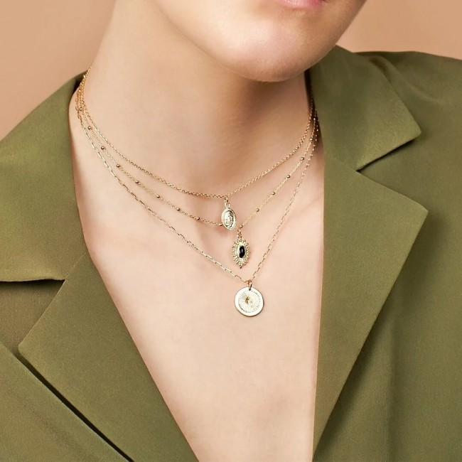 Necklaces- A Great Idea for Gift