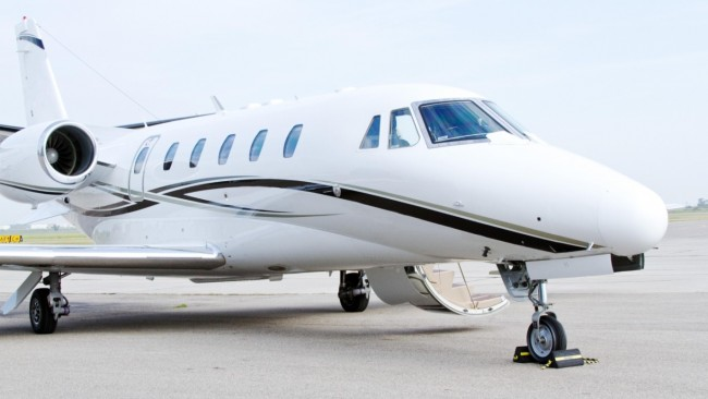 Booking a Private Jet Online is Easier than Commercial