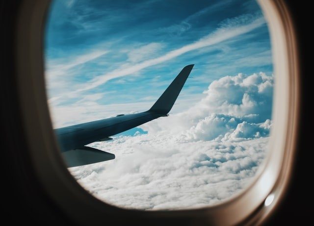 Marc Zboch Discusses How to Stay Covid Safe While Traveling Internationally.