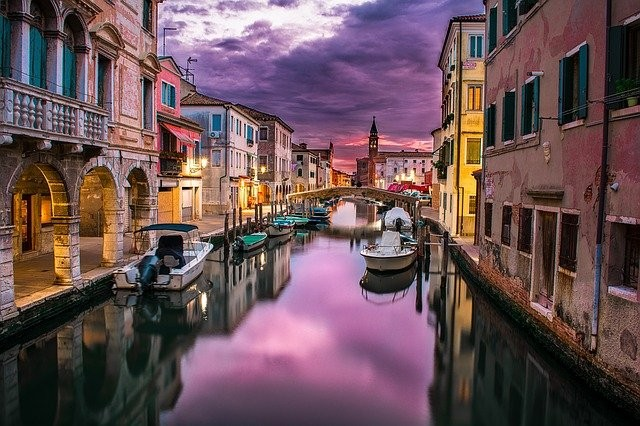 The Very Best To See and Do In Italy
