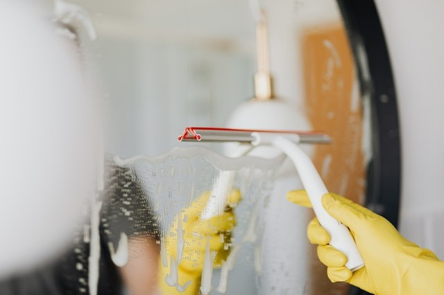 Tips for Cleaning Your House
