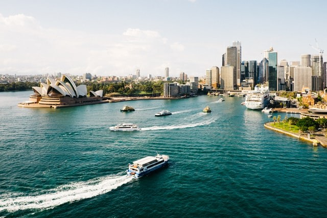 Amazing Australia: Tips for 1st-time Travelers going to Australia