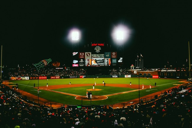 San Francisco Giants and Larry Baer Unveil Partnership with SFO and Alaska Airlines