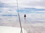 Bolivia's Salt Flats: A True Wonder of the World